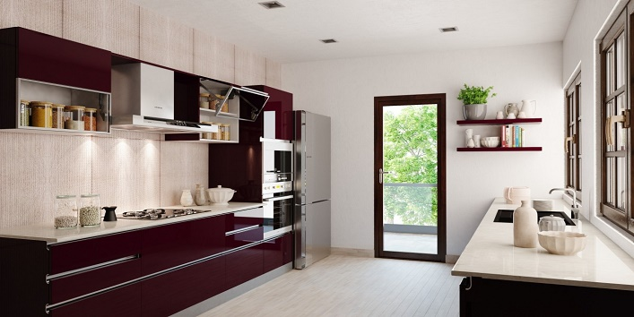 getting a modular kitchen pay attention to these 8 things khoobsurati. Black Bedroom Furniture Sets. Home Design Ideas