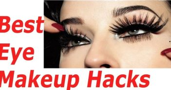 Try These Awesome Eye Makeup Hacks