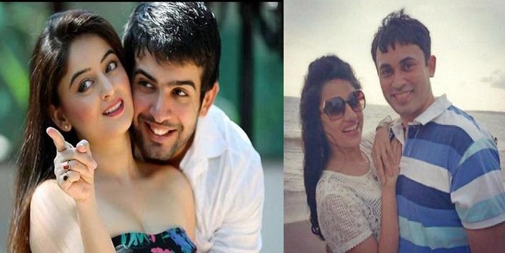 Indian TV Celebs Who Got Married Secretly