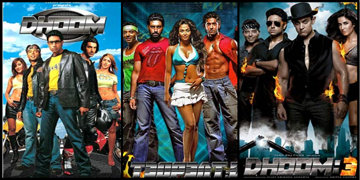 bollywood movies and their sequels