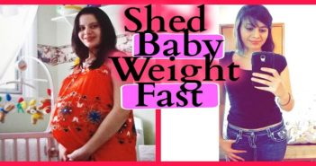 6-Natural-Ways-To-Lose-Post-Pregnancy-Weight-cover