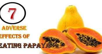 7-Adverse-Effects-of-Eating-Papaya