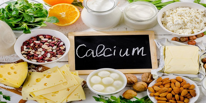 Get Enough Calcium