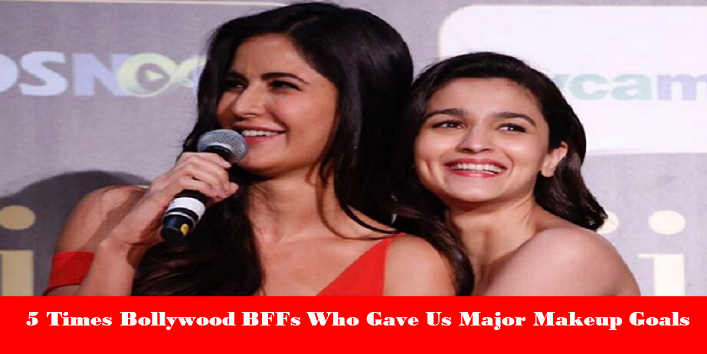 5-Times-Bollywood-BFFs-Who-Gave-Us-Major-Makeup-Goals-cover