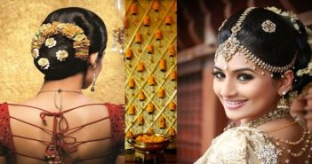 Tips for a Perfect Bridal Hairstyle