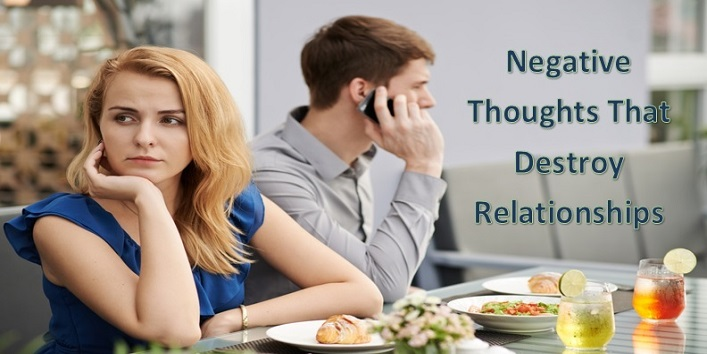 Thoughts That Destroy Relationship