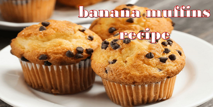 Easy-Banana-Muffins-Recipe-to-Try-at-Home-cover