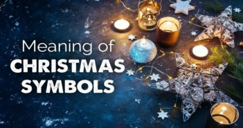 Christmas symbols and its significance