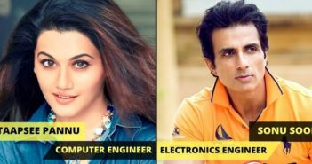 Bollywood Celebrities Who Hold a Degree in Engineering