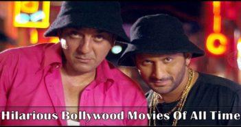 Hilarious Bollywood Movies