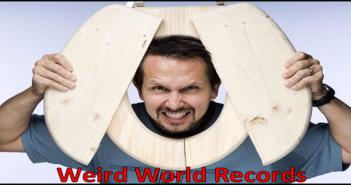 Weird World Records
