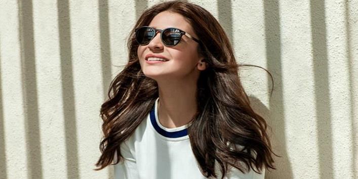 Anushka Sharma in Forbes '30 Under 30' List
