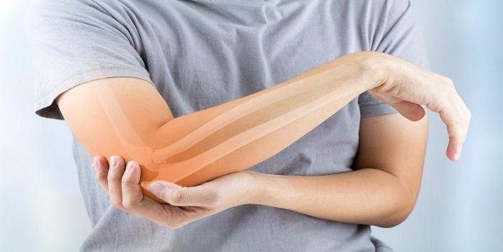 Boosts bone health