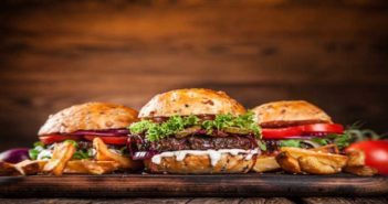 Places to Have Burgers in Delhi
