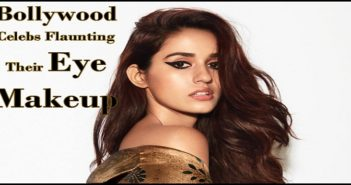 Bollywood Celebs Flaunting Their Eye Makeup