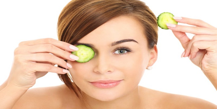 Benefits of Cucumber for Your Skin