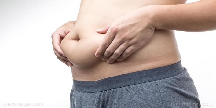 Being overweight