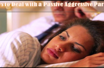 Deal with a Passive Aggressive Partner