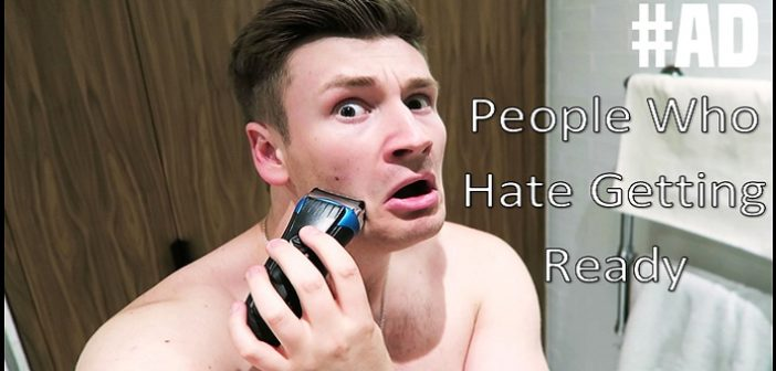 6 Things To Which Only People Who Hate Getting Ready Can Relate To!