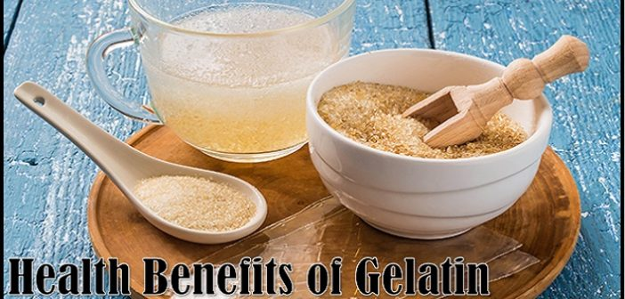 Top 10 Health Benefits Of Gelatin That You Should Know