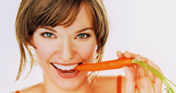 Use Carrot for Skin Care