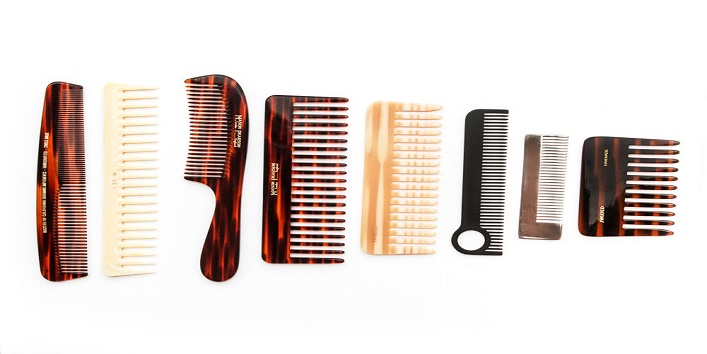 Select your comb