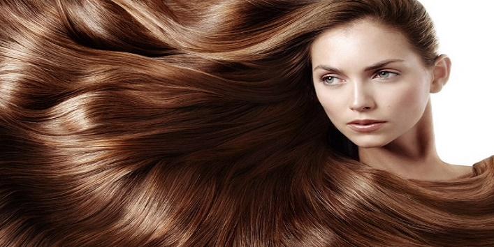 For chemically treated hair