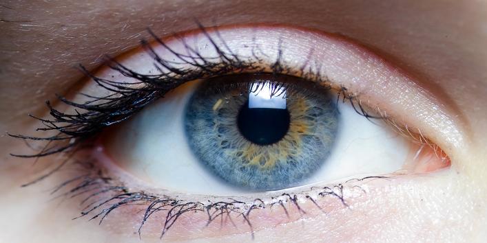 Good for eyesight