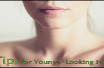 Tips for Younger-Looking Neck