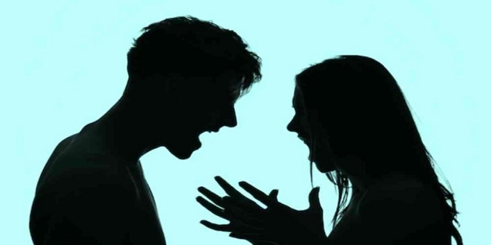 toxic relationship affects you