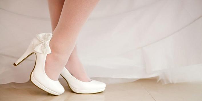 Uncomfortable footwear