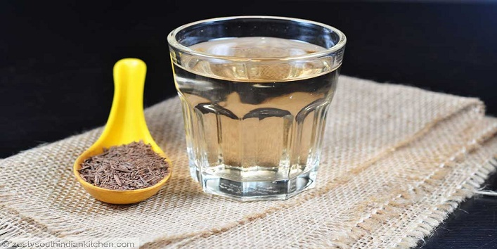 Benefits of Consuming Jeera Water During Pregnancy