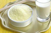 Ways to use milk Powder