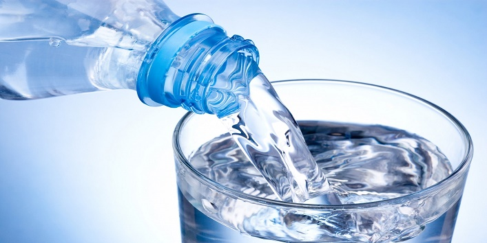 Safer than tap water