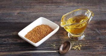 Beauty benefits of mustard oil