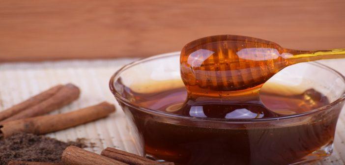 Top 5 Health Benefits of Buckwheat Honey