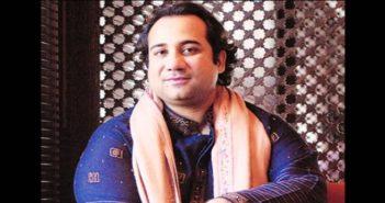 Beautiful Songs of Rahat fateh Ali Khan