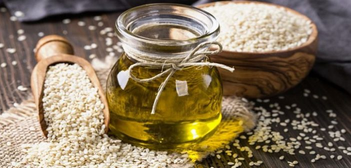 Top 8 Beauty Benefits Of Sesame Oil