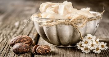 Benefits of Shea Butter for Skin and Hair