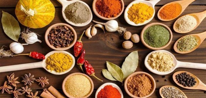 Top 8 Herbs and Spices to Boost Weight Loss Process