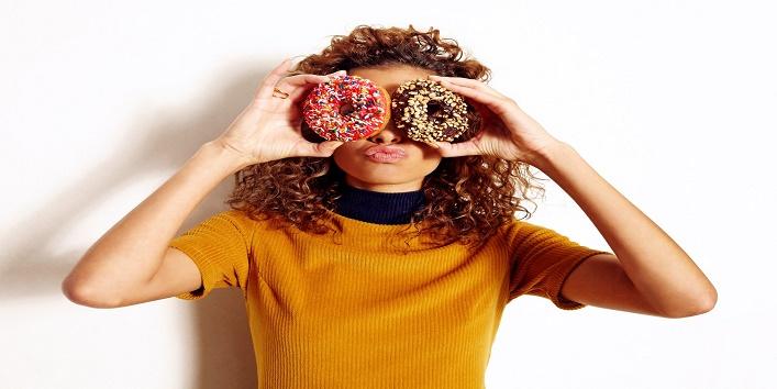 Sugar is your real culprit
