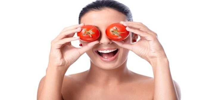 6 Tomato Face Packs to Get A Flawless Skin