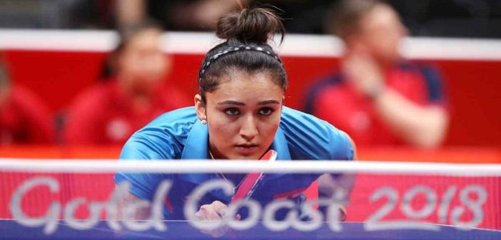 Female Players Make India Proud with Historic Win in Commonwealth Games 2018