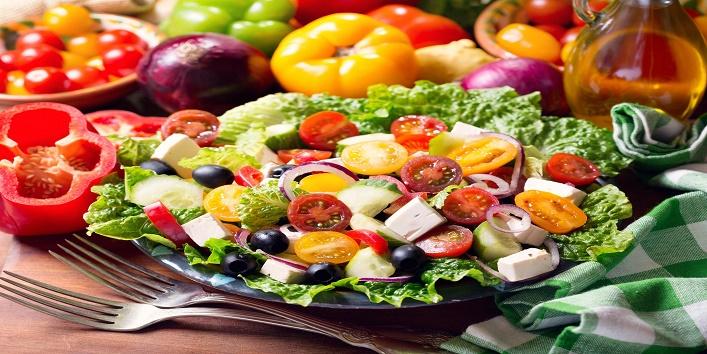 Opt Mediterranean diet