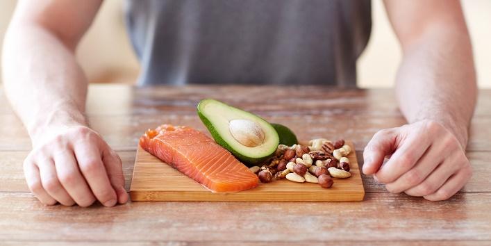 Consume plenty of proteins