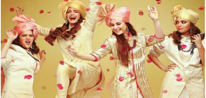 Veere Di Wedding Trailer: This Movie Is Not a Chick Flick