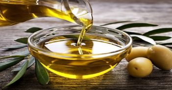 Oils That Can Help in Solving Hair Problems