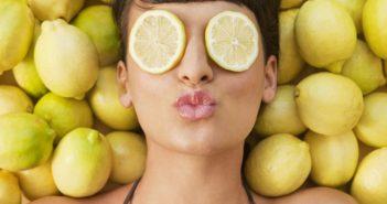 Ways to Use Lemon for Glowing Skin