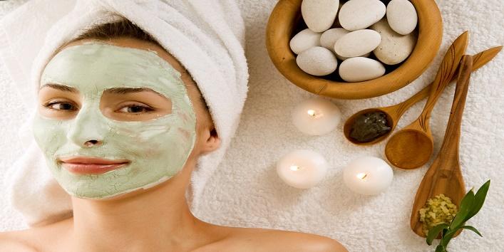Use a nourishing face mask