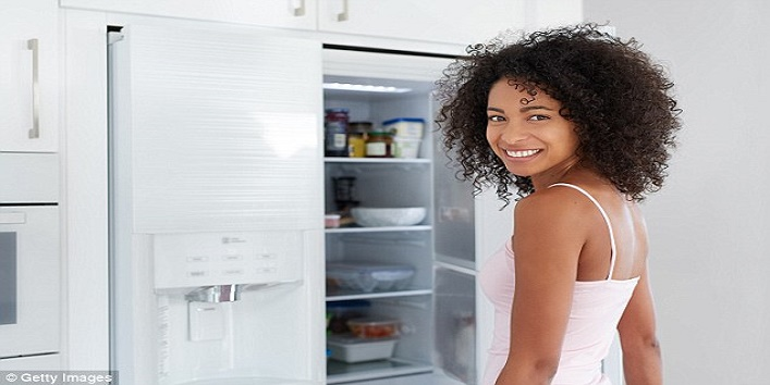Store your products in the fridge